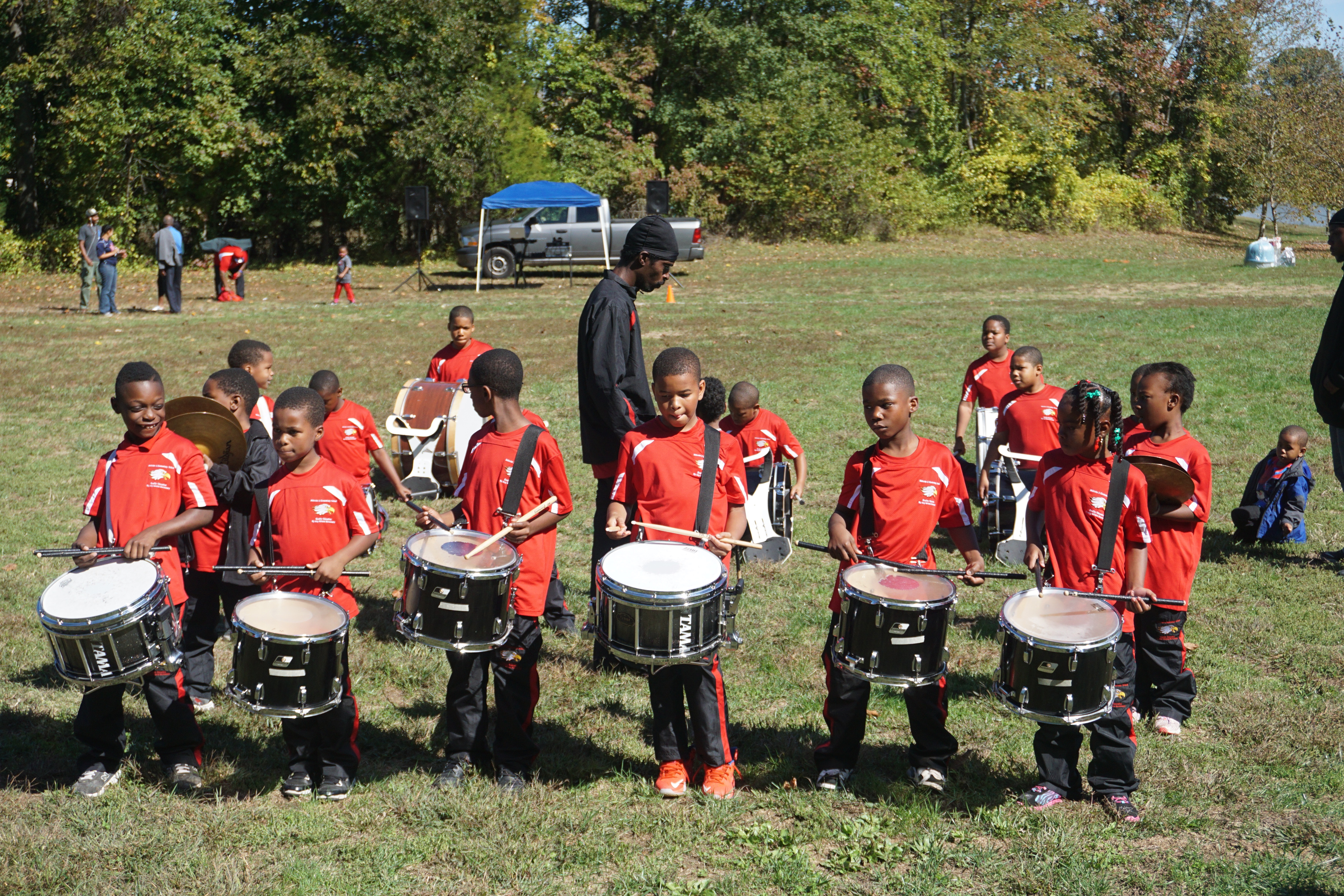 Maryland State Tigers Homecoming (10-10-15) 354
